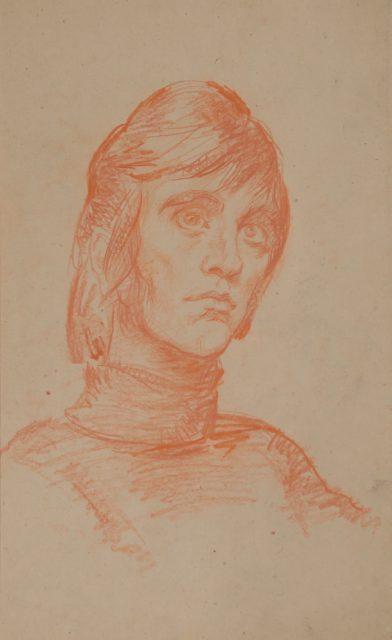 Malcolm - Dame Laura Knight